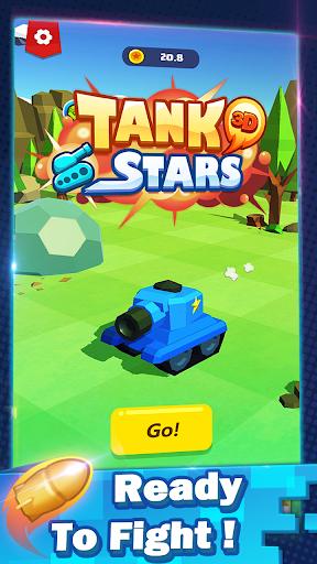 Tank Stars 3D apktram screenshots 1