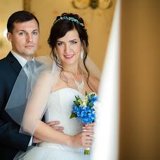 Wedding photographer Aleksandr Pavlov (aleksandrpavlov). Photo of 16.03.2017