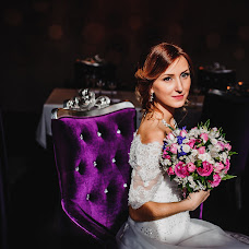 Wedding photographer Irina Sitnikova (Irisss). Photo of 15.12.2015