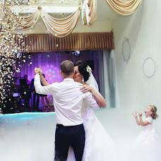 Wedding photographer Anastasiya Blakita (AnastasiaBlakyta). Photo of 31.05.2017