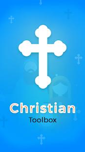 Christian Toolbox - náhled