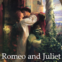 Romeo and Juliet icon