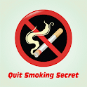 Quit Smoking Secrets icon