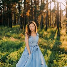 Wedding photographer Lana Nikonova (nakado). Photo of 07.08.2017