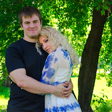 Wedding photographer Zhanna Kuznecova (zhannetta). Photo of 24.06.2015