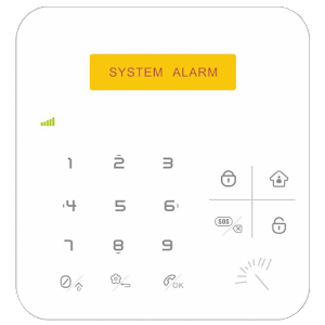 E-SYSTEM