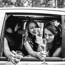Wedding photographer Anna Ivanovskaya (pastila). Photo of 08.06.2015