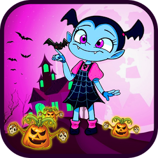 super halloween adventure - náhled