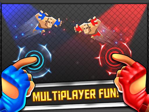 UFB: Ultra Fighting Bros - Ultimate Battle Fun 1.1.12 screenshots 7