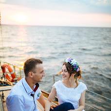 Wedding photographer Vitaliy Matkovskiy (Matkovskiy). Photo of 10.08.2016