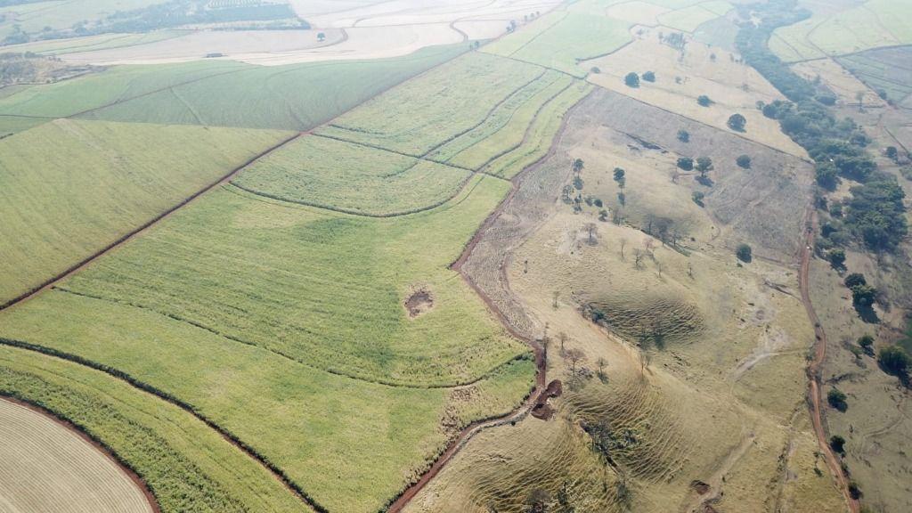 Fazenda à venda, 206 hectares por R$ 21.000.000 - Zona Rural - Ribeirão Preto/SP