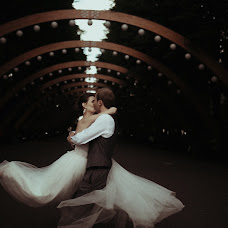 Wedding photographer Yana Mef (yanamef). Photo of 12.09.2018