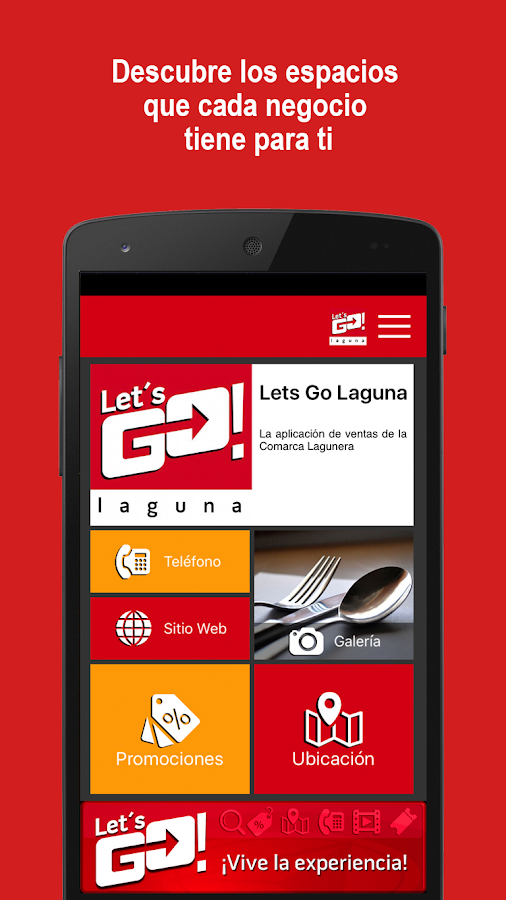 Let's Go Laguna- screenshot
