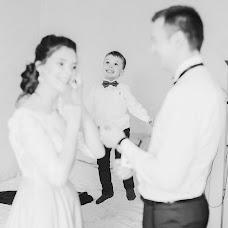 Wedding photographer Vera Olneva (VeraO). Photo of 13.06.2018