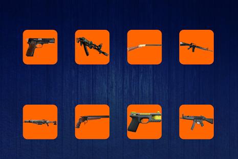 Game Gun Sounds APK for Windows Phone