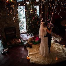 Wedding photographer Evgeniy Putincev (photovil). Photo of 12.06.2017