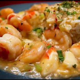 Lump Crabmeat And Shrimp Recipes.