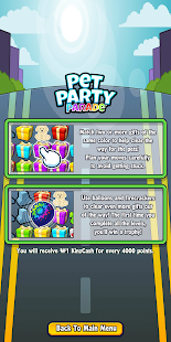 Webkinz™: Pet Party Parade Screenshot