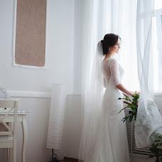 Wedding photographer Aleksey Kamardin (kamaral). Photo of 19.12.2016