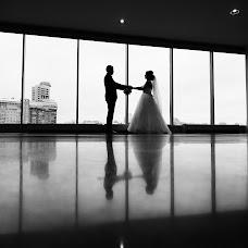 Wedding photographer Evgeniy Sosedkov (sosedkoves). Photo of 10.09.2018