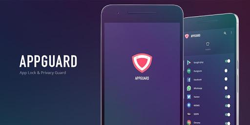 AppGuard - 快速 安全的应用锁,保护您的隐私