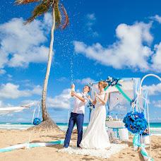Wedding photographer Elena Bukhtoyarova (lebv64). Photo of 21.12.2014