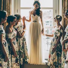 Wedding photographer Daniele Cuccia (cuccia). Photo of 29.08.2018