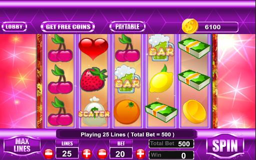 Vegas Slots Lv No Deposit  screenshots EasyGameCheats.pro 2