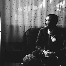 Wedding photographer Irina Korshunova (Dizzy). Photo of 16.01.2017