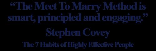 meet to marry testimonials