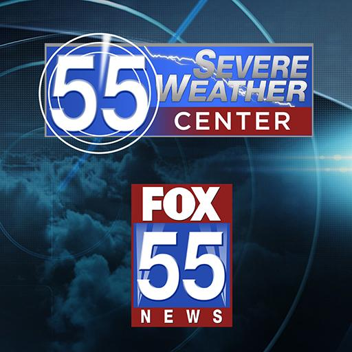 FOX 55 Severe Weather Center - Apps on Google Play