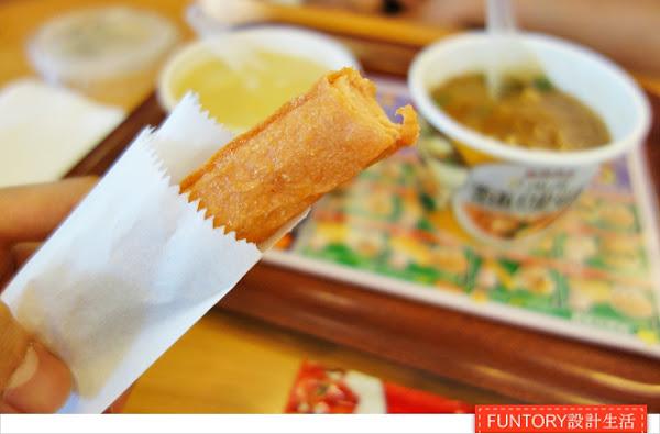 丹丹漢堡@高雄南霸天速食店限定美食