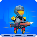 Guns 'N' Guys - pvp multiplayer action game icon