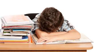 El fracaso escolar debe ser tomado como un problema en común para darle una solución eficaz.