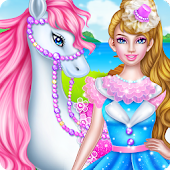 Princess Care Horse