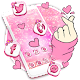 Bling Love Heart Launcher Theme Live HD Wallpapers Download on Windows
