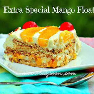 Extra Special Mango Float
