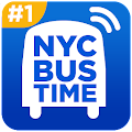 New York Bus Time App APK