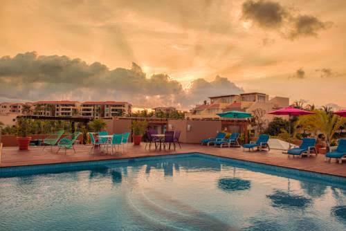 Hotel Cinco Punta Mita
