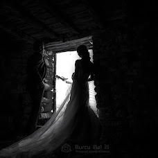 Wedding photographer Burcu Bal ili (burcubalili). Photo of 16.05.2018
