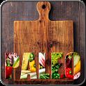 Paleo Diet App : Paleo Recipes icon