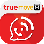 WiFi Calling by TrueMove H Icon