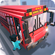 Mr. Blocky School Bus Simulator 2018 (game)