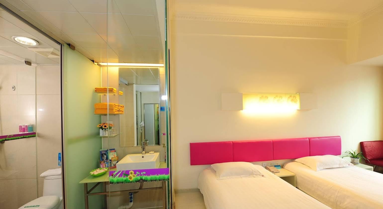 Starway Grand 0773 Hotel Guilin