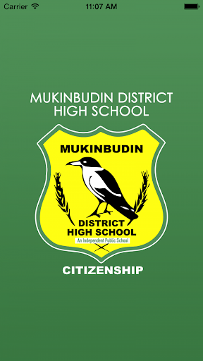 Mukinbudin District HS