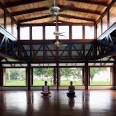 Blue Osa Yoga Studio