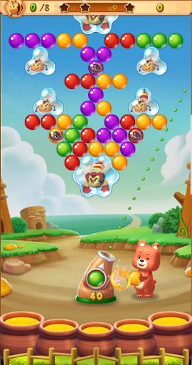 Bubble Buggle Pop: Free Match & Shooter Puzzle apkslow screenshots 13