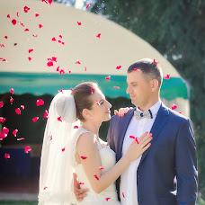 Wedding photographer Ivan Bezvuschak (kupertino). Photo of 22.10.2015