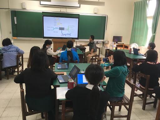 20201112-智慧教室創新應用研習(另開新視窗)