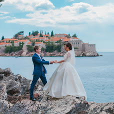 Wedding photographer Polina Sloeva (sloeva). Photo of 05.04.2018